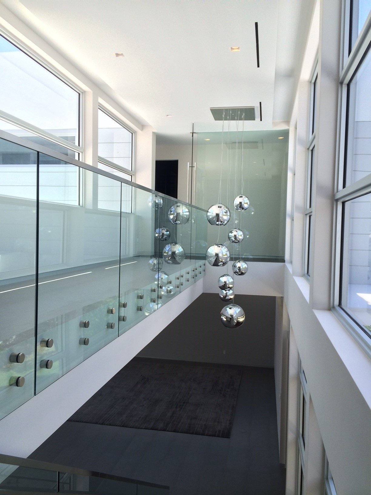 13-291Los Pinos Circle Shop Dwgs Glass Railing Glass Railings of Miami Coral Gables 04
