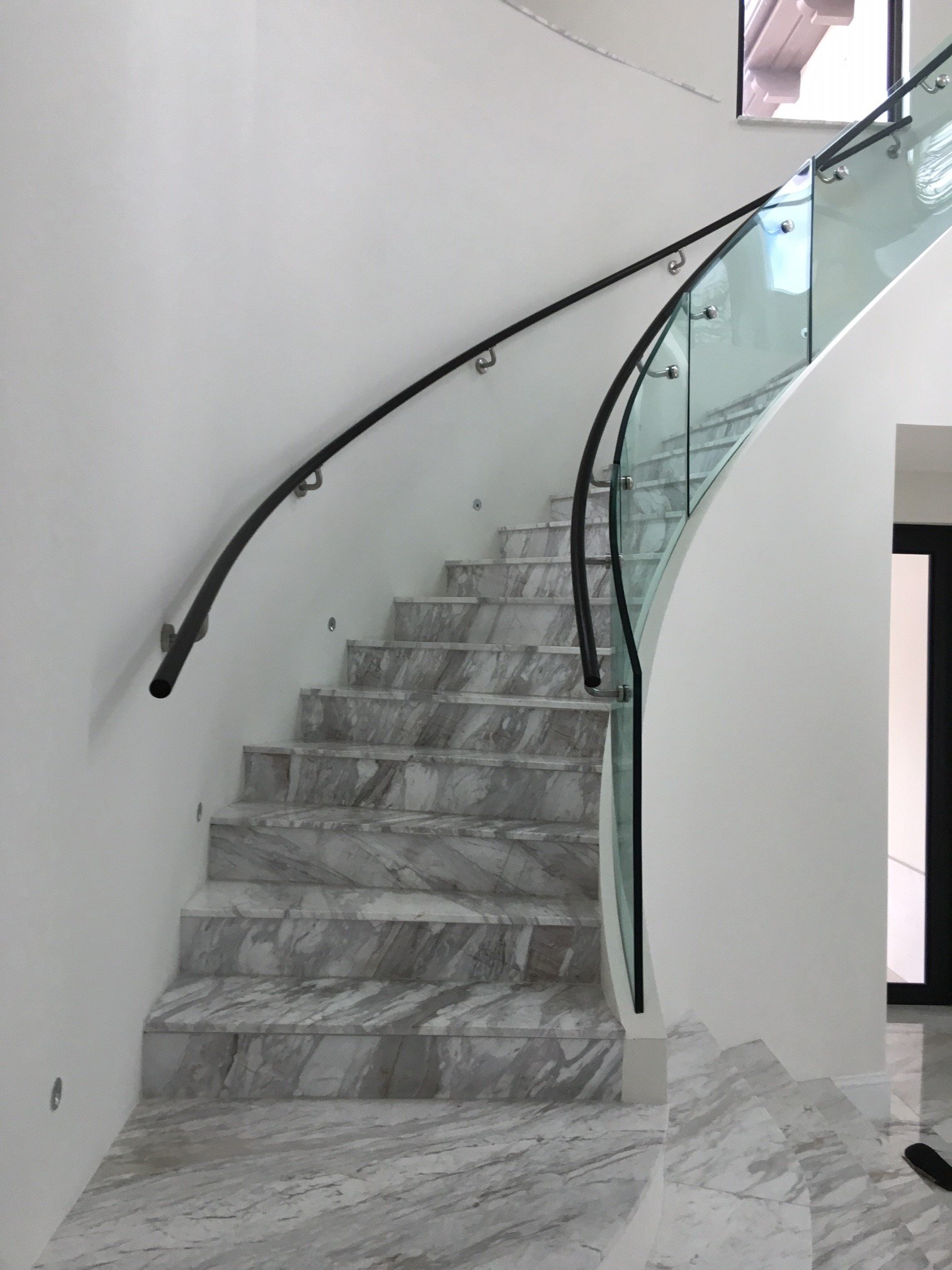 15-392 Clementi ResidenceResidence Shop Dwgs Glass Railing Paolini Styles Corp Coral Gables 03