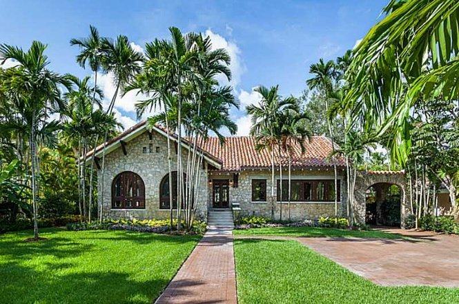 Coral Way Residence Specialty Engineering Division Coral Gables, FL