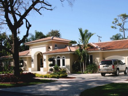 Monserrate Residence Structural Engineering Division Coral Gables, FL